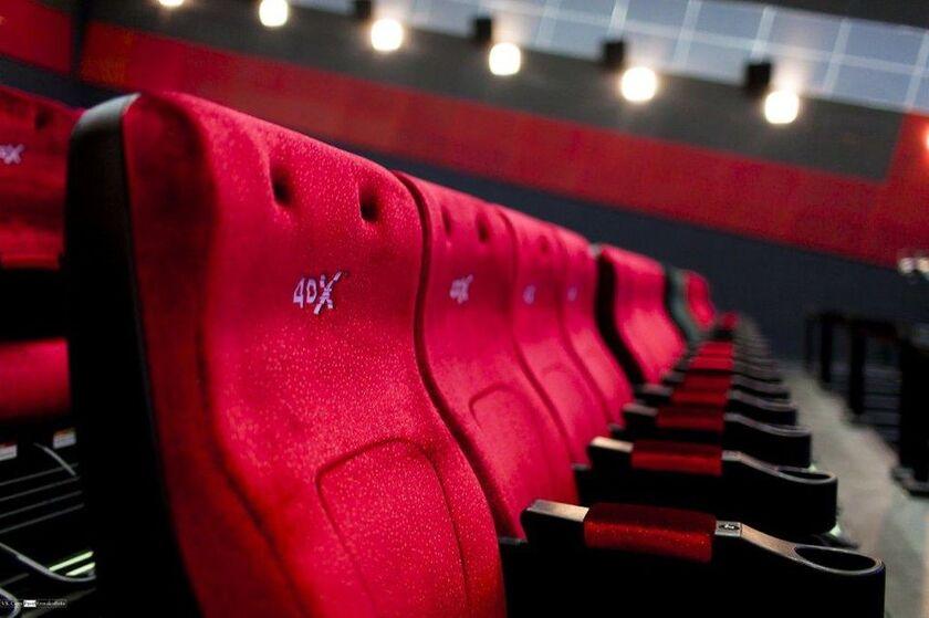 Для этой цели оборудованы 4dx кинотеатры, которые сейчас можно найти и в нашей стране