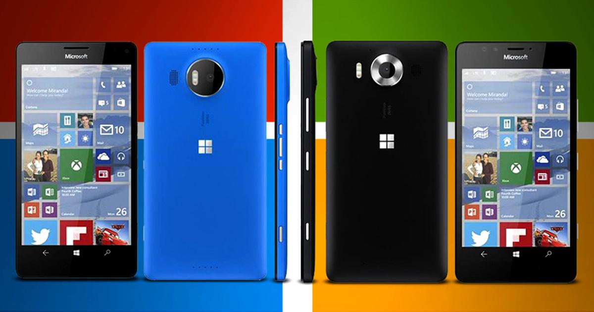 Benutzerhandbuch microsoft lumia 950