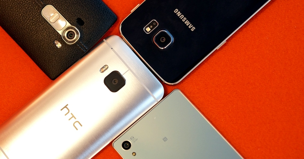 Итоги слепого теста фотокамер флагманских смартфонов