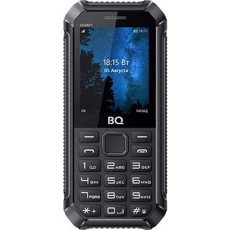 BQ Mobile BQ-2434 Sharky
