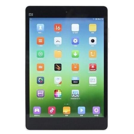 Xiaomi MiPad 16GB: характеристики и цены