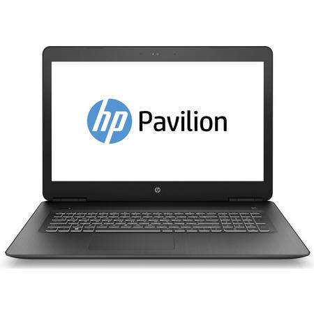 HP Pavilion 17-ab318ur