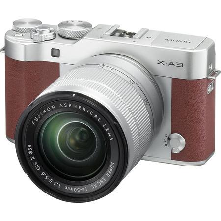 Fujifilm X-A3 16-50mm Kit