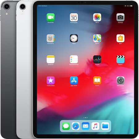 "Apple iPad Pro 12.9"" 2018 WiFi 256GB"