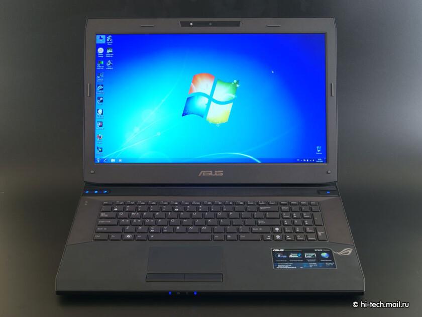 Asus G73Jw Notebook BlueTooth Windows 7 64-BIT