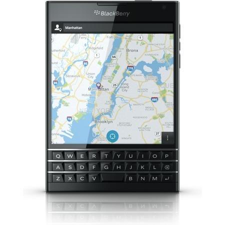 BlackBerry Passport: характеристики и цены