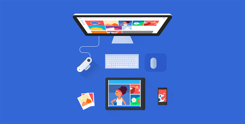 Google закрывает фотосервис Picasa