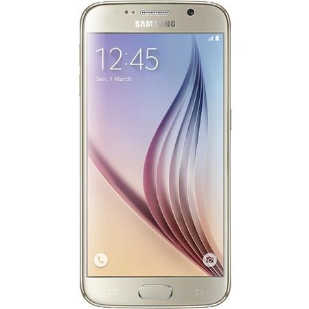 Samsung Galaxy S6 Duos 32GB: характеристики и цены