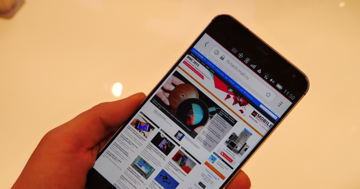 Самый мощный смартфон 2014 года с Ubuntu теперь доступен для всех