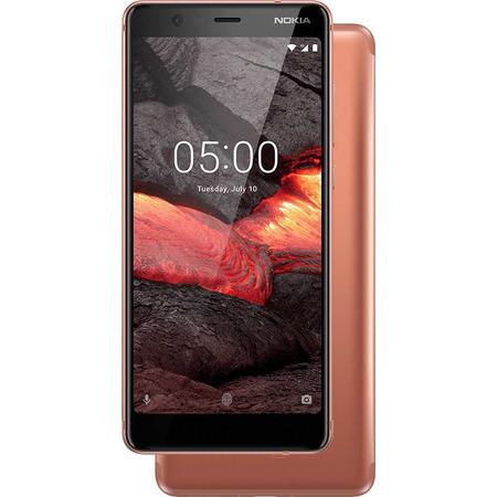 Nokia 5.1 16GB: характеристики и цены