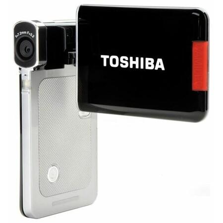 Toshiba Camileo S20: характеристики и цены