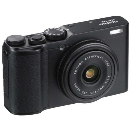 Fujifilm XF10: характеристики и цены