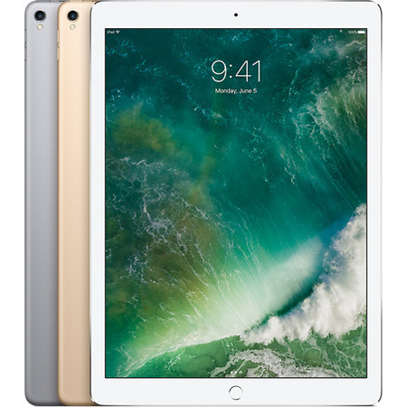 "Apple iPad Pro 12.9"" 2017 WiFi Cellular 512GB"
