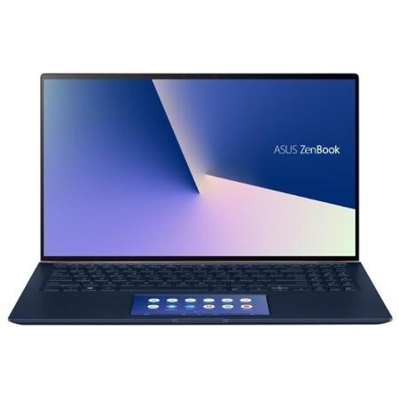 ASUS ZenBook 15 UX534: характеристики и цены