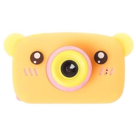 GSMIN Fun Camera Bear со встроенной памятью и играми: характеристики и цены