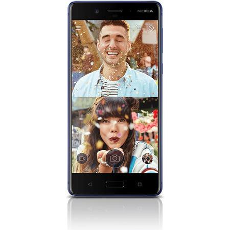 Nokia 8 64GB: характеристики и цены