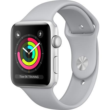 Apple Watch Series 3 Aluminum 42