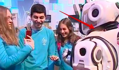 Картинки по запросу робот Борис