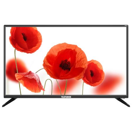 """Телевизор TELEFUNKEN TF-LED32S88T2 31.5"""" (2019)"""
