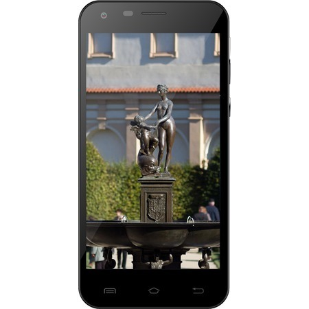 BQ Mobile BQS-5010 Prague