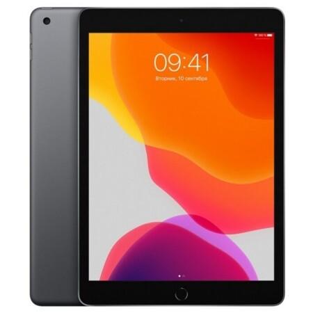 Apple iPad (2019) 128Gb Wi-Fi: характеристики и цены
