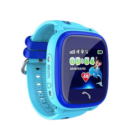 Smart Baby Watch W9