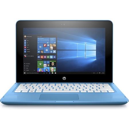 HP Stream x360 11-aa008ur