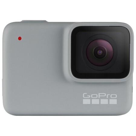 GoPro HERO7 (CHDHB-601): характеристики и цены