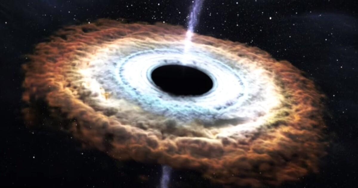 Видео галактика ч рные дыры порно
