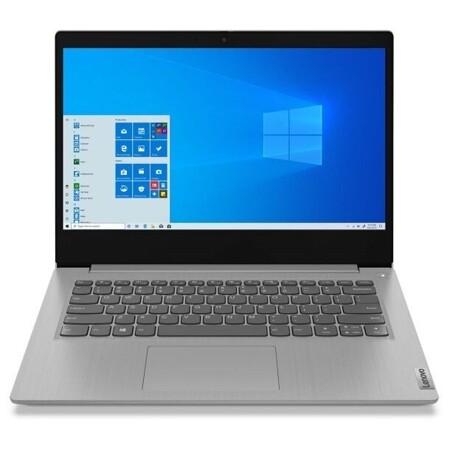 Lenovo IdeaPad 3 14ITL6 (1920x1080, Intel Core i3 3 ГГц, RAM 8 ГБ, SSD 256 ГБ, без ОС): характеристики и цены