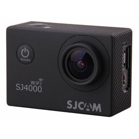 SJCAM SJ4000 WiFi: характеристики и цены