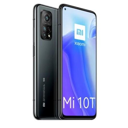 Xiaomi Mi 10T 8/128GB: характеристики и цены