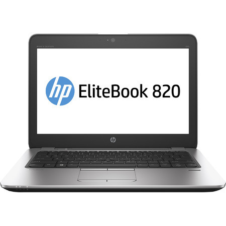 HP EliteBook 820 G4