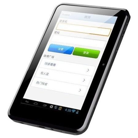 ZTE E7 8Gb 3G: характеристики и цены