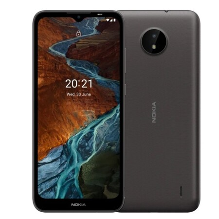 Nokia C10 2/32GB: характеристики и цены