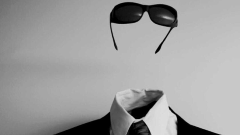 Новый вид технологии невидимости прячет объекты изнутри - Hi-Tech Mail.ru