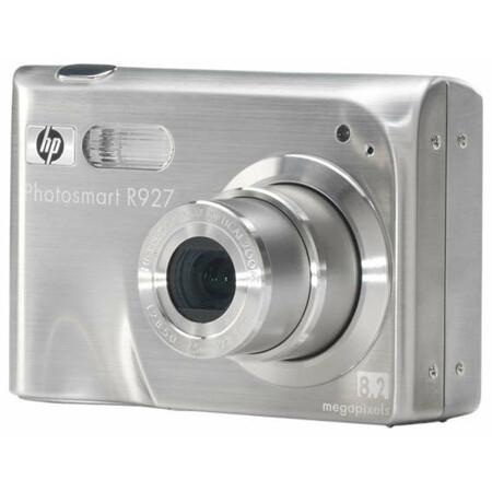 HP PhotoSmart R927: характеристики и цены