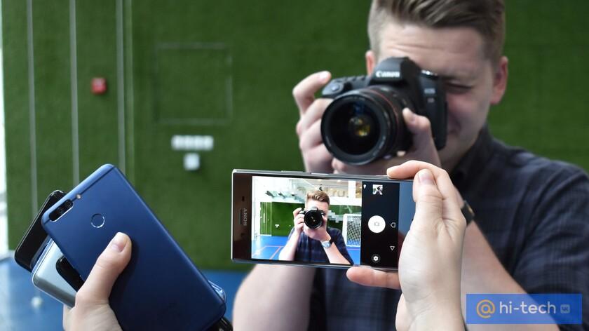 статья рассказывает слепой тест фото со смартфона жилы кабеля обычно