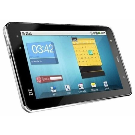ZTE E8Q 3G 8Gb: характеристики и цены