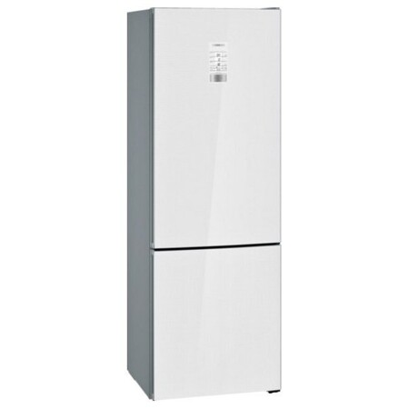 Siemens KG49NSW2AR: характеристики и цены