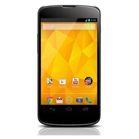 LG E960 (Google Nexus 4) 16GB