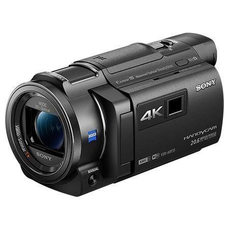 Sony FDR-AXP35