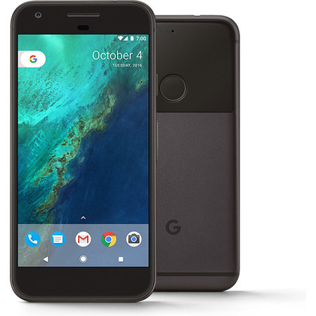 Google Pixel 128GB: характеристики и цены