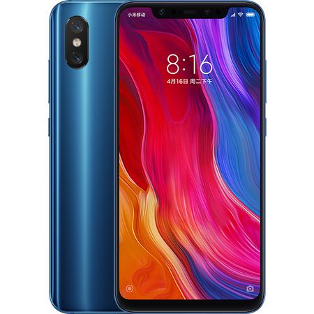 Xiaomi Mi 8 64GB: характеристики и цены