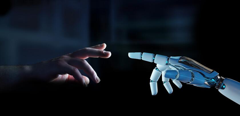 Искусственный интеллект развивается слишком быстро - Hi-Tech Mail.ru
