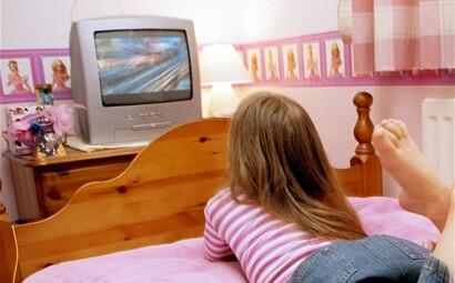 Ученые: телевизор и монитор не портят зрение - Hi-Tech Mail.ru