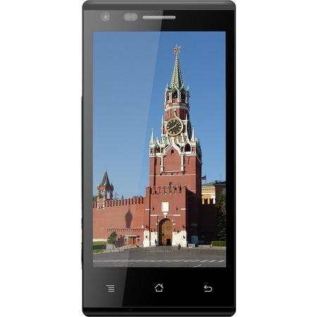 BQ Mobile BQS-4515 Moscow