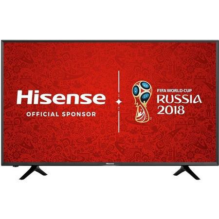 Hisense H50N5300