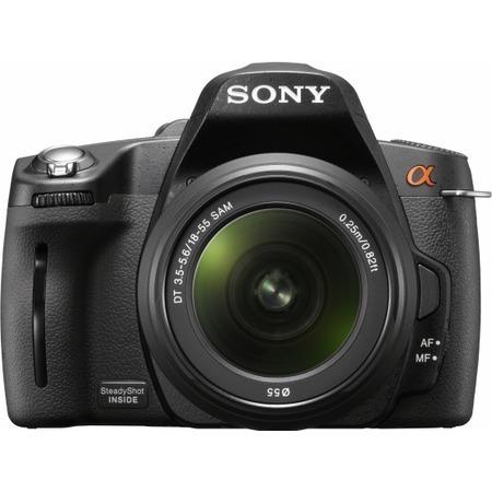 Sony DSLR-A390L