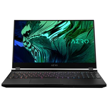 "GIGABYTE AERO 15 OLED KC-8RU5130SP (Intel Core i7 10870H 2200MHz/15.6""/3840x2160/16GB/512GB SSD/NVIDIA GeForce RTX 3060 6GB/Windows 10 Pro): характеристики и цены"